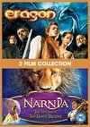 Chronicles of Narnia: The Voyage of the Dawn Treader/Eragon (DVD)