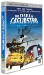 Castle of Cagliostro (DVD)