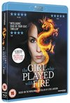 Girl Who Played With Fire (Blu-ray)