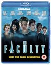 Faculty (Blu-ray)