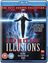 Lord of Illusions (Blu-ray)