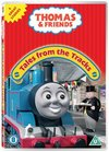 Thomas the Tank Engine and Friends: Tales from the Tracks (DVD)