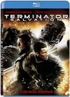 Terminator Salvation (Blu-ray) Cover