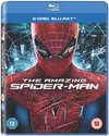 Amazing Spider-Man (Blu-ray) Cover