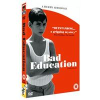 Bad Education (DVD)