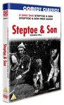 Steptoe and Son/Steptoe and Son Ride Again (DVD)