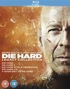 Die Hard: 1-5 Legacy Collection (Blu-ray)