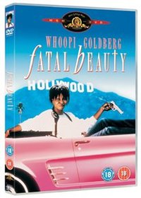 Fatal Beauty (DVD) - Cover