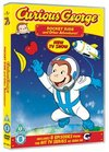 Curious George: Rocket Ride and Other Adventures (DVD)