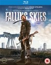 Falling Skies: Seasons 1 and 2 (Blu-ray)