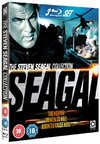 The Steven Seagal Collection (Blu-ray)