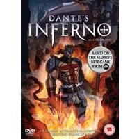 Dante's Inferno - An Animated Epic (DVD)