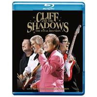 Cliff Richard and the Shadows: The Final Reunion (Blu-ray)