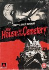 House By the Cemetery (DVD)