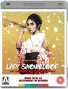 Lady Snowblood: Blizzard from the Netherworld/Love Song of... (Blu-ray)