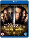 Man in the Iron Mask (Blu-ray)