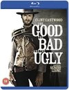 Good, the Bad and the Ugly (Blu-ray)