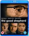 Good Shepherd (Blu-ray)