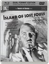 Island of Lost Souls - The Masters of Cinema Series (Blu-ray)