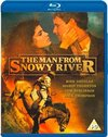 Man from Snowy River (Blu-ray)