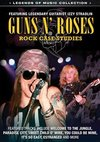 Guns 'N' Roses: Rock Case Studies (DVD)