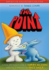 Point (DVD) - Cover