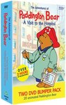 Paddington Bear: A Visit to the Hospital/Paddington... (DVD)