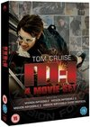 Mission Impossible 1-4 (DVD)