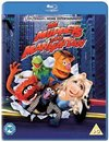 Muppets Take Manhattan (Blu-ray)