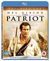 Patriot - Patriot (Blu-ray)