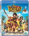 Pirates! In an Adventure With Scientists (Blu-ray)