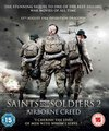 Saints and Soldiers 2: Airborne Creed (DVD)