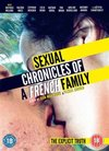 Sexual Chronicles of a French Family (DVD)