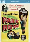 Park Row - The Masters of Cinema Series (DVD)