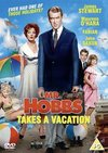 Mr. Hobbs Takes a Vacation (DVD)