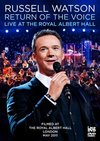 Russell Watson: Return of the Voice - Live at the Royal Albert... (DVD)