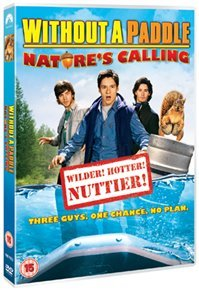 Without A Paddle Nature S Calling Review