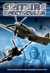 Spitfire Spectacular - The Ultimate Spitfire Airshow Collection (DVD) Cover