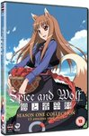 Spice and Wolf: The Complete Season 1 (DVD)