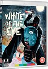 White of the Eye (Blu-ray)