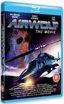 Airwolf: The Movie (Blu-ray)