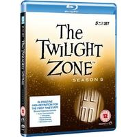 Twilight Zone - The Original Series: Season 5 (Blu-ray)