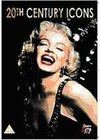 20th Century Icons: Marilyn Monroe (DVD) Cover