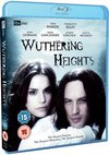 Wuthering Heights (Blu-ray)