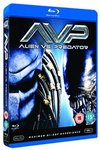 Alien Vs Predator (Region A Blu-ray)