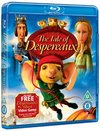Tale of Despereaux (Blu-ray)