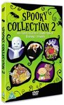 Spooky Collection: Volume 2 (DVD)