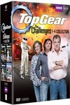Top Gear - The Challenges: Volumes 1-4 (DVD)