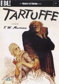Tartuffe - The Masters of Cinema Series (DVD) - Cover