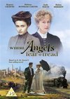 Where Angels Fear to Tread (DVD)